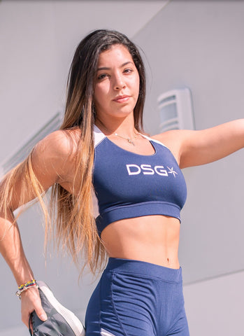 DSG Performance Sports Bra - DSG Apparel  - Gym Apparel DSG Apparel  - Grind and Pray