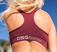 Performance Sports Bra - DSG Apparel  - Gym Apparel DSG Apparel  - Grind and Pray