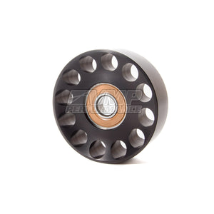 100mm Idler Pulley for use with Smaller SC Pulleys