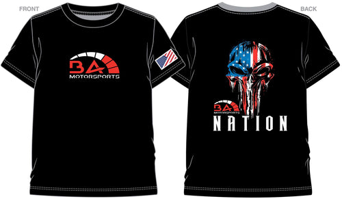 BA Nation Tshirt