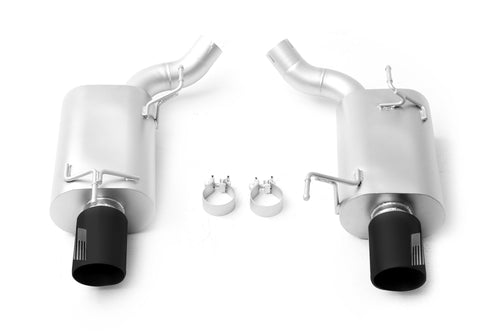 Ford Mustang GT500 ('07-09) 5.4 GT500 Axle Back Exhaust System