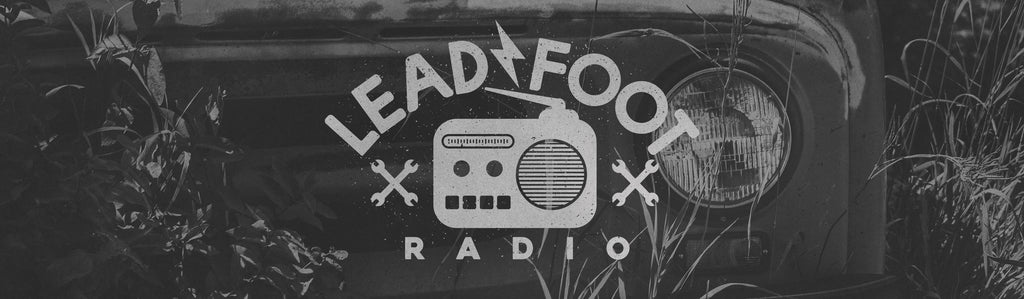 Lead Foot City Radio