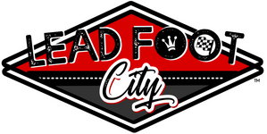 Lead Foot City
