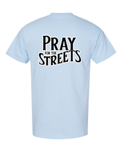 Load image into Gallery viewer, Pray 4 Da Streets T Shirt