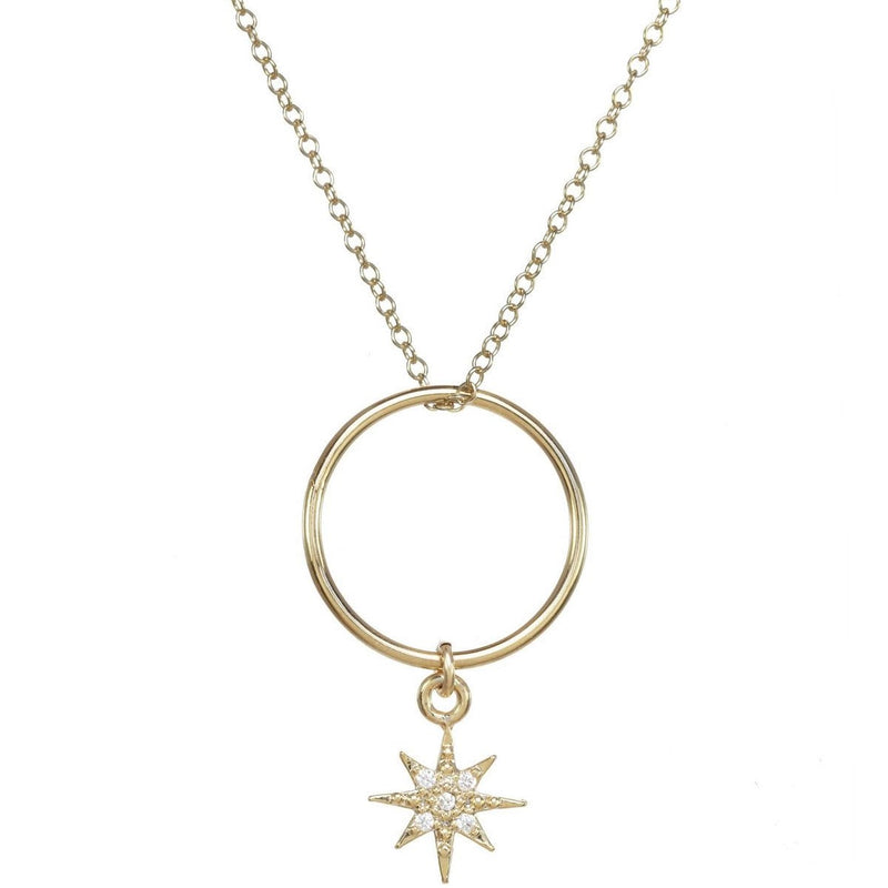 Starwish Necklace