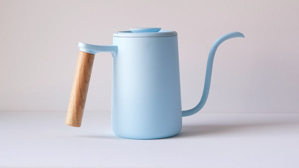 Timemore Youth Kettle 700ml - Soft Blue