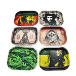 Metal Rolling Tray