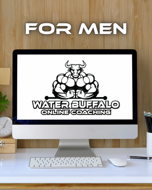 Online Coaching | Men