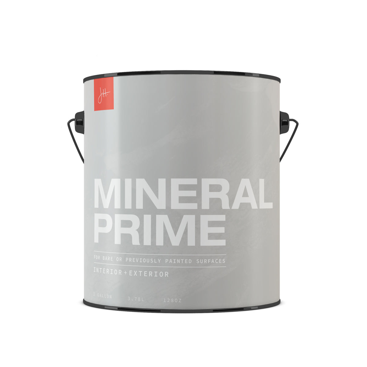 Mineral Prime - Interior + Exterior-Mineral Prime-JH Wall Paints