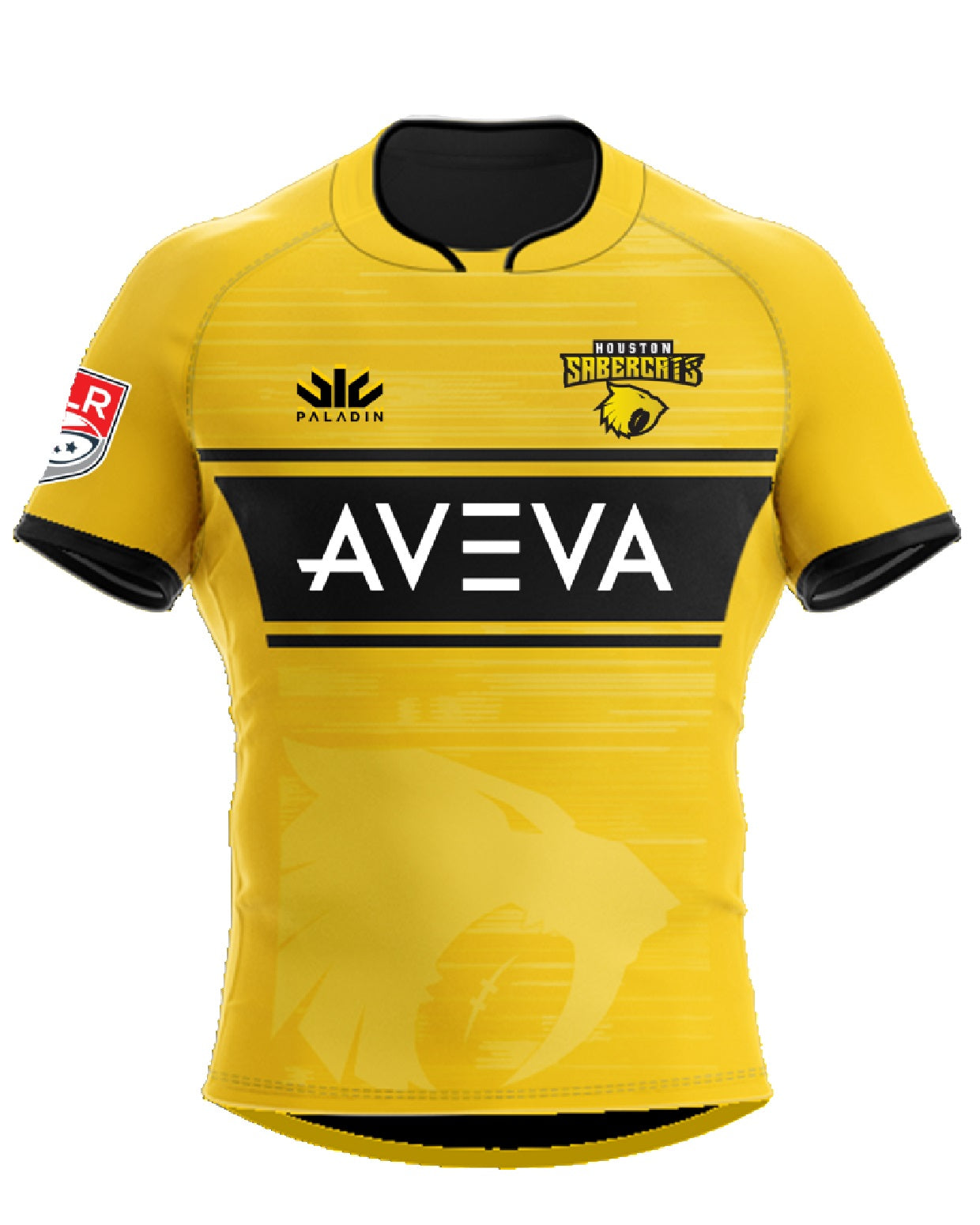 Sabercats Replica Away Jersey
