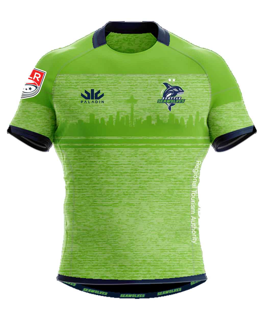 2020 Seawolves Replica Away Jersey