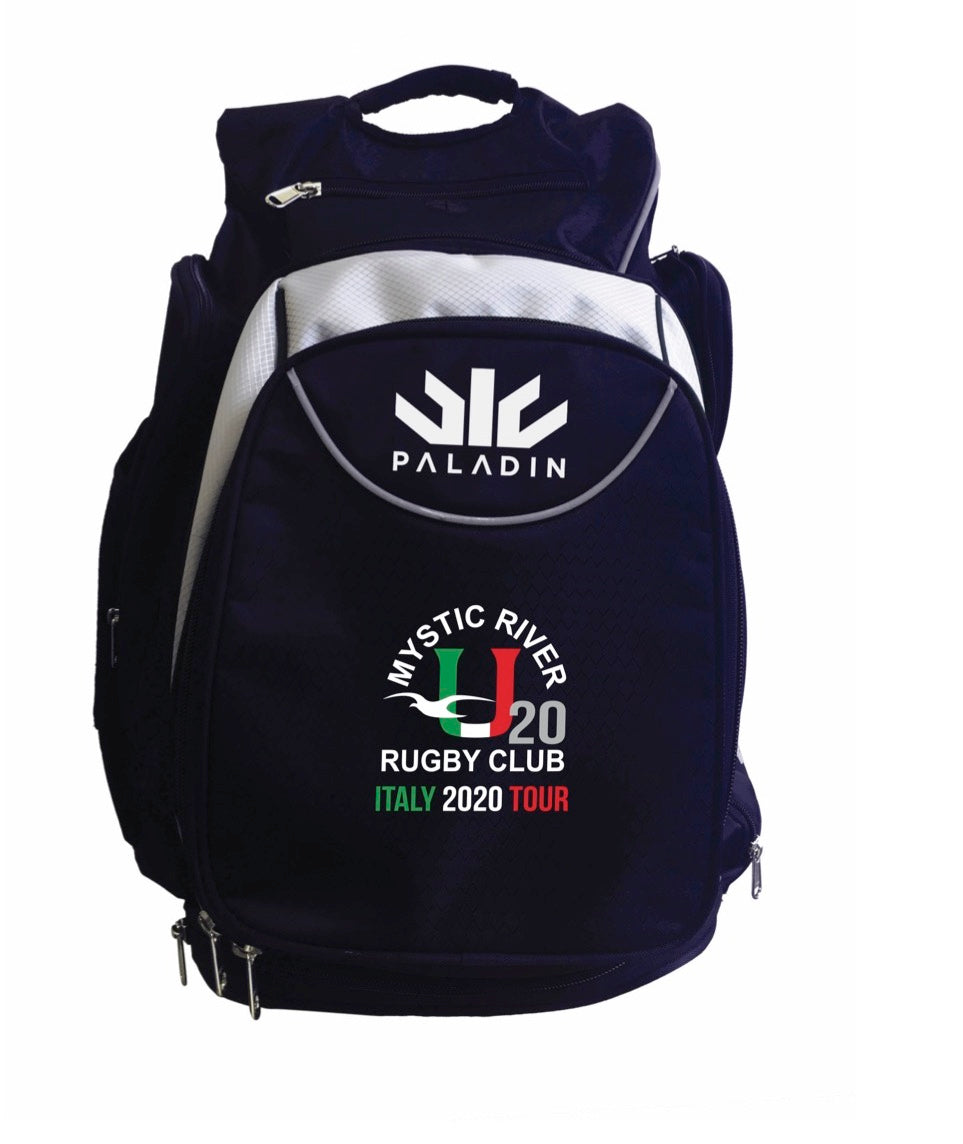 Mystic River Juniors Tour Backpack