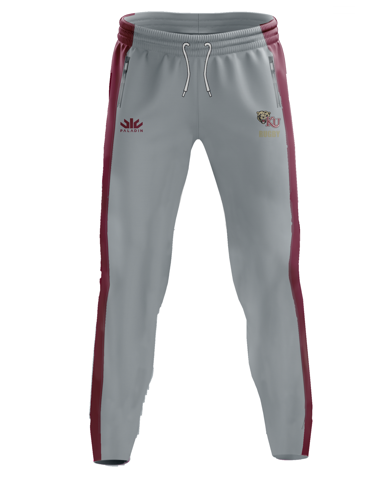 Kutztown Rugby Sweat Pants
