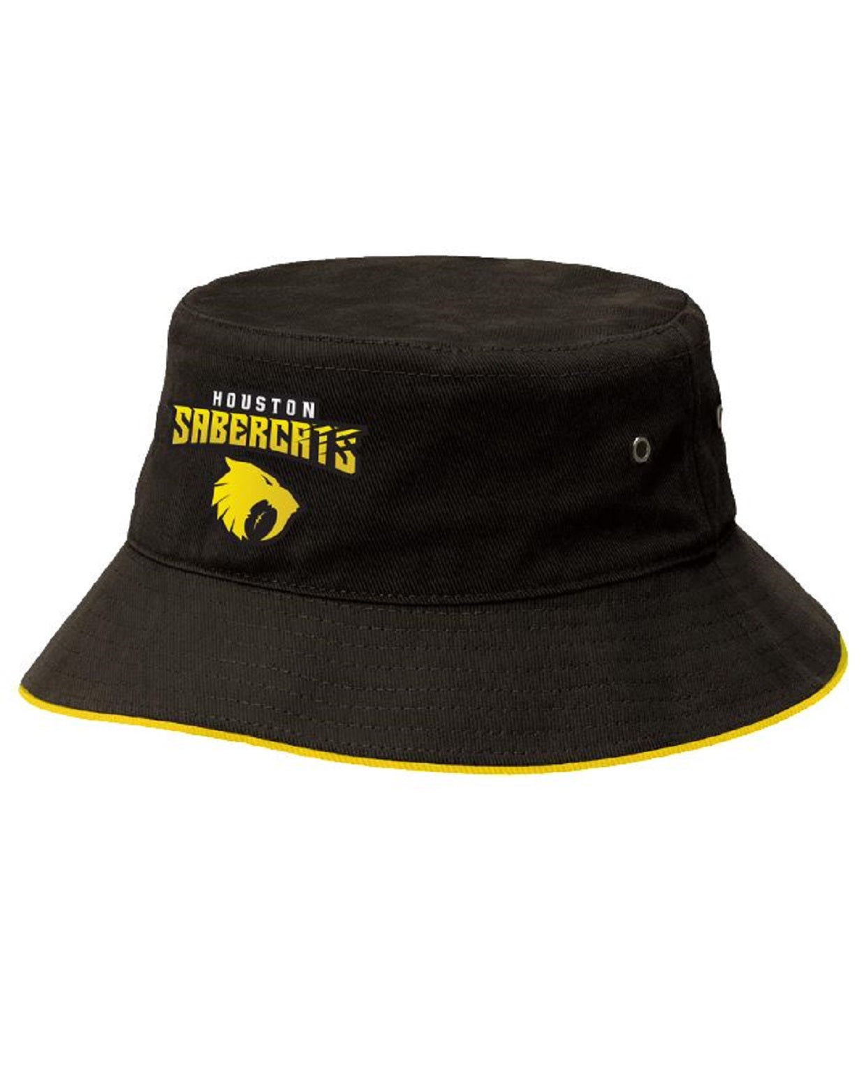 Sabercats Bucket Hat
