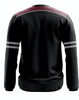 FORDHAM RUGBY MEN'S CONTACT JACKET
