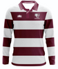 FORDHAM RUGBY MEN'S RETRO JERSEY