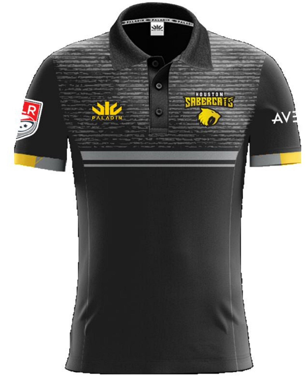 Sabercats Men's Polo