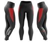 ROOTS RUGBY COMPRESSION TIGHTS