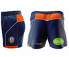 Cleveland Crusaders Blue Match Shorts