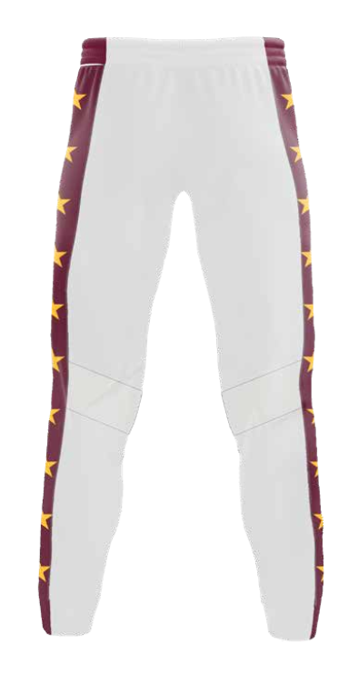 Bay Area Baracus Track pants (Sweatpants)