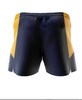 California Rugby League Training Shorts