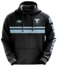 California Rugby League LA Mongrels Hoody