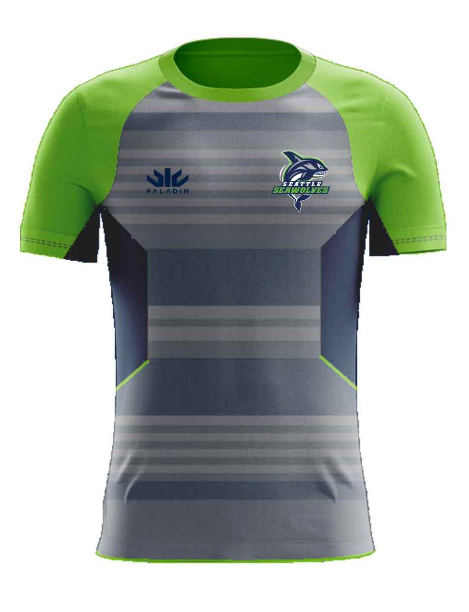 Paladin Authentic Player Training Shirt
