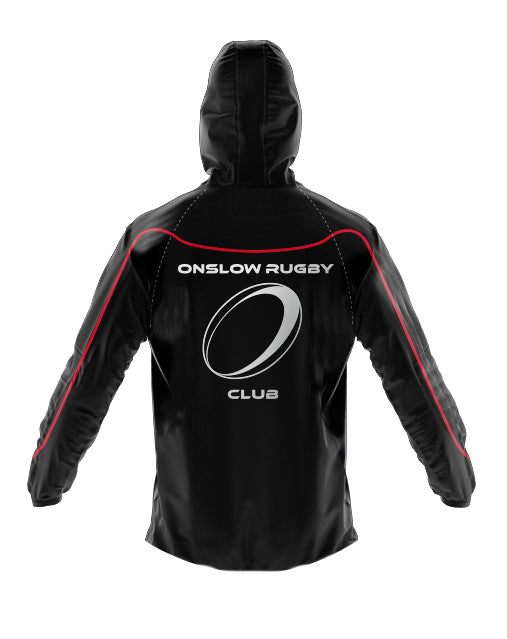Onslow Rugby Light Weather Jacket