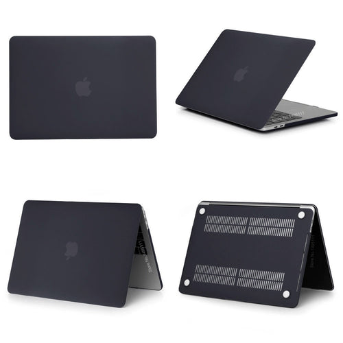 MacBook Cover - JustBlackCo