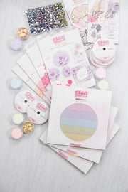 Chloes Creative Cards Sugared Collection I NEED it all Bundle!