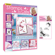 Stamps by Chloe Box Kit Issue 5 with Limited Edition Stamp