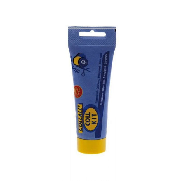 Collall 80ml 3D Glue Gel (No Tools)