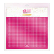 "Chloes Creative Cards Oversized 12""x12"" Foam Stamping Mat"