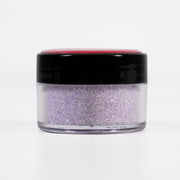 Sugared Lilac Sparkelicious Glitter 1/2oz Jar