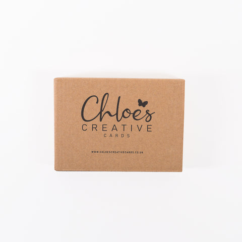 Chloes Creative Cards Pearl Box Chloes Favourites
