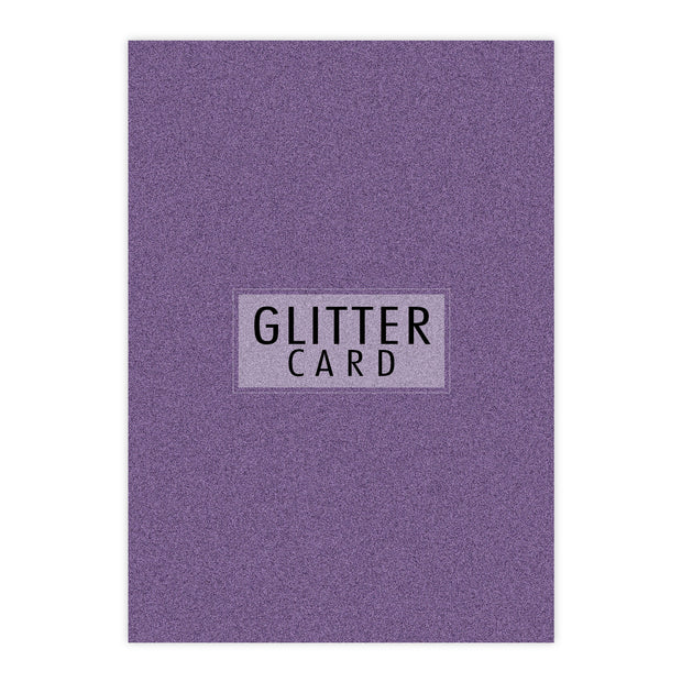 I NEED IT ALL - Chloes Creative Cards Card Mirror, Matt Mirror and Glitter Card Bundle