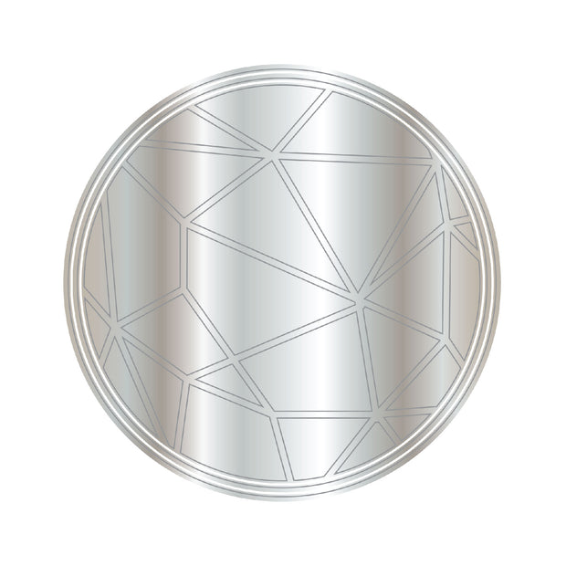 Chloes Creative Cards Metal Die Set - Geometric Circle