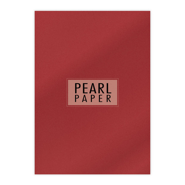 Chloes Luxury Pearl Paper 10 Sheets Jupiter
