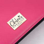 Chloes Creative Cards Luxury Storage Binder