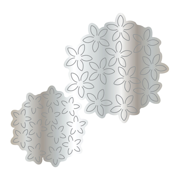 Dies by Chloe 3D Flower Metal Cutting Die