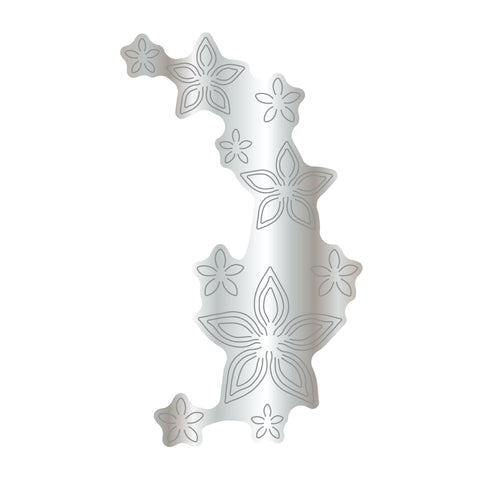Dies by Chloe Flower Arch Metal Cutting Die