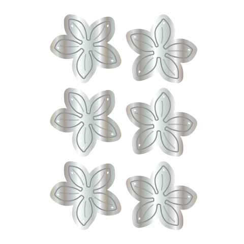 Dies by Chloe Tiny Flowers Metal Cutting Die