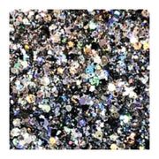 Stamps by Chloe Disco Ball Sparkelicious Glitter 1/2oz Jar