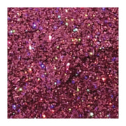 Stamps by Chloe Flamingo Sparkelicious Glitter 1/2oz Jar