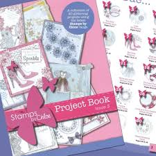 Stamps by Chloe Issue 5 Project Book
