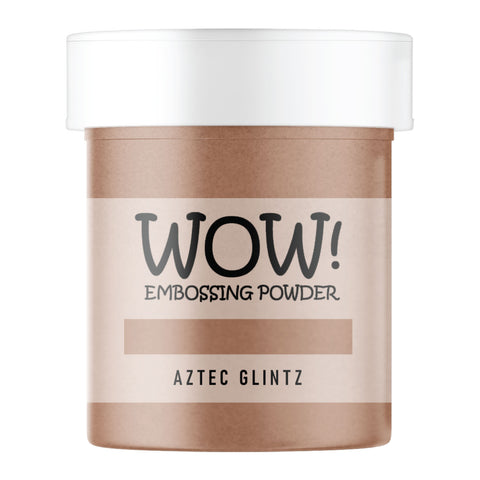 WOW Embossing Powder Aztec Glintz