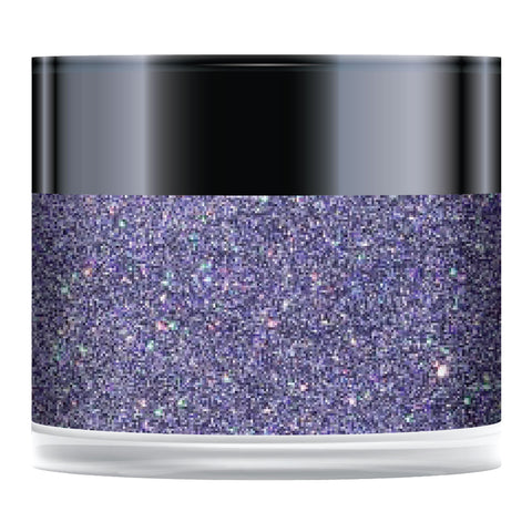 Stamps by Chloe Caribbean Sunset Sparkelicious Glitter 1/2oz Jar