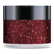 Stamps by Chloe Chilli Pepper Sparkelicious Glitter 1/2oz Jar