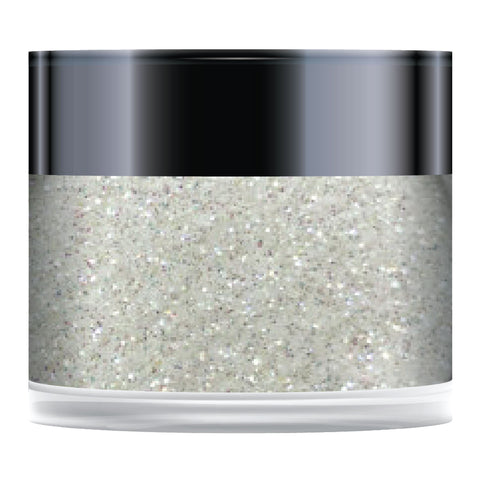 Stamps by Chloe Crystallina Sparkelicious Glitter 2oz Large Jar
