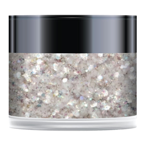 Stamps by Chloe Fire Opal Sparkelicious Glitter 1/2oz Jar